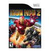 Wii游戏钢铁侠2