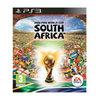PS3游戏FIFA 2010 南非世界杯