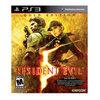 PS3游戏生化危机5 黄金版