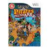 Wii游戏海盗大冒险