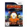 Wii游戏加菲猫 拉萨尼亚危机