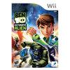 Wii游戏BEN10 外星神力 终极异型