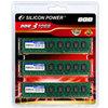 广颖电通6GB DDR3 1066(SP006GBLTU106S32)套装