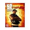 PS3游戏50美分:血洗沙地