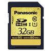 松下黄金版SDHC卡(32GB)