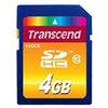 创见CLAASS10 SDHC(4GB)
