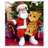 手机游戏 会说话的圣诞老人遇到金杰猫 Santa Ginger v1.0