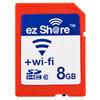 易享派Wi-Fi SDHC卡 Class10(8GB)