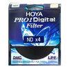 保谷 HOYA Pro 1D ND4 72mm