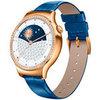 华为WATCH 星月系列智能手表 施华洛世奇人造宝石版(鳄鱼纹牛皮表带)