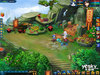 网络游戏《画江山》图片