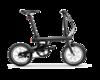 小米米家骑记电助力折叠自行车图片