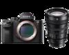 索尼A7RII套机(FE 28-135mm)