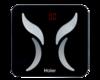 海尔Q1智能体脂秤