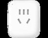 公牛WiFi智能插座2代电量统计版GN_Y201S
