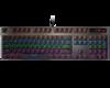 雷柏V500PRO混彩背光游戏机械键盘2019版