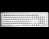 雷柏KX200办公背光机械键盘