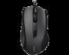 雷柏N300有线光学鼠标