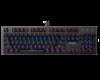 雷柏V500SE混彩背光游戏机械键盘