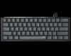 雷柏V860-61游戏机械键盘