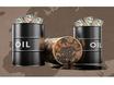 原油期货暴跌