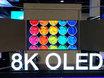 准备好了 CES2019展上的8K电视