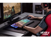 HyperX推出Wrist Rest海岸键盘托