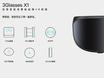 3Glasses X1