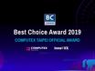 ROG手机COMPUTEX夺最佳设计奖
