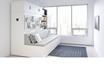 让空间翻倍的宜家家具变形系统