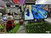 华为诠释5G+8K极限视觉盛宴