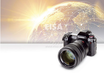 LUMIX S1R 获EISA全画幅相机