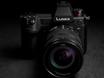 LUMIX S1H正式发布!6K视频 双原生ISO