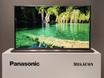 松下透明OLED与双层LCD屏幕
