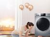 洗衣机显示E9