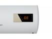 热水器显示E1