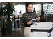 打印机市场