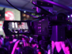 企业直播优选 索尼AX700体验