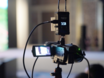 索尼FDR-AX700企业直播新选择
