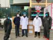 中国惠普抗疫