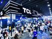 TCL物联网智能锁亮相建博会