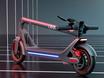 华为商城上架智能电动滑板车