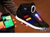 智能鞋对比