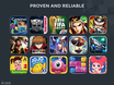 HTML5游戏
