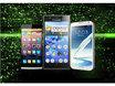 尽显男性风采 6款外型够Man手机推荐