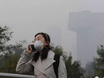 中国雾霾成因