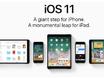 苹果iOS11