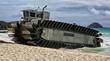 美军新型登陆装备的特点及发展前景