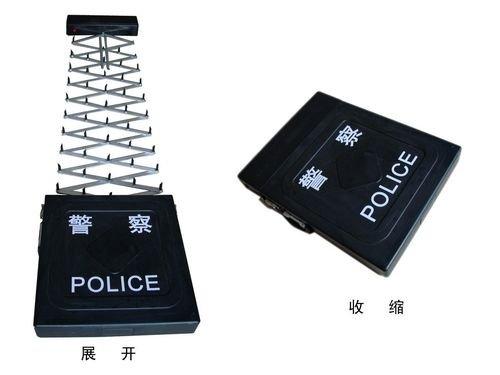 江苏单警装备器材专业供应商南京皓特