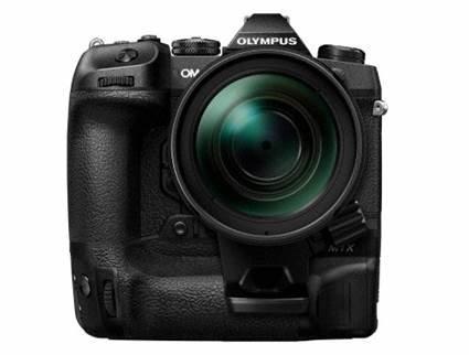 奥林巴斯单�_奥林巴斯om-d e-m1x微型单电照相机